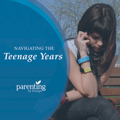 Navigating the Teenage Years (Unabridged) audiobook download