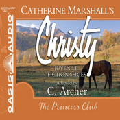 The Princess Club: Christy Series, Book 7 (Unabridged) audiobook download