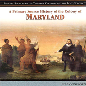 A Primary Source History of the Colony of Maryland (Unabridged) audiobook download