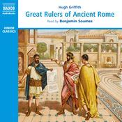 Great Rulers of Ancient Rome (Unabridged) audiobook download