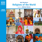 Religions of the World (Unabridged) audiobook download
