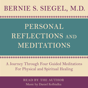 Personal-reflections-meditations-audiobook