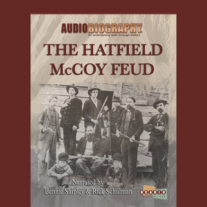 The-hatfield-mccoy-feud-the-code-of-the-mountains-unabridged-audiobook