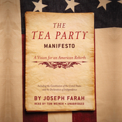 The Tea Party Manifesto: A Vision for an American Rebirth (Unabridged) audiobook download