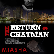 The Return of Chatman (Unabridged) audiobook download