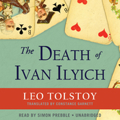 The Death of Ivan Ilyich (Unabridged) audiobook download