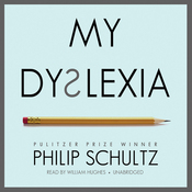 My Dyslexia (Unabridged) audiobook download