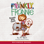 Frankly, Frannie: Doggy Day Care (Unabridged) audiobook download