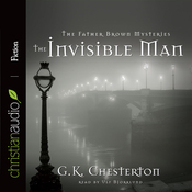 The Invisible Man: A Father Brown Mystery (Unabridged) audiobook download