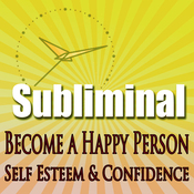 Subliminal Mind Expansion: Become A Happy Person Self Esteem Confidence Beat Depression Self Help Solfeggio Frequencies audiobook download