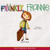 Frankly, Frannie (Unabridged) audiobook download