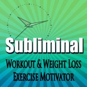 Subliminal Workout & Exercise Motivation: Weight Loss, Metabolism Booster, Body Confidence, Fitness, Meditation, Self Help, Sleep, Relax audiobook download