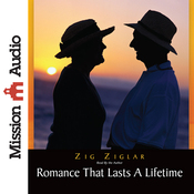 Romance That Lasts a Lifetime (Unabridged) audiobook download