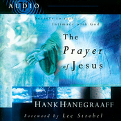 The Prayer of Jesus (Unabridged) audiobook download
