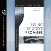 Living by God's Promises: Deepen Your Christian Life (Unabridged) audiobook download