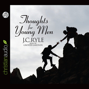 Thoughts for Young Men (Unabridged) audiobook download