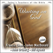 Waiting on God: Today's Best Teachers of the Bible, Volume 1 audiobook download