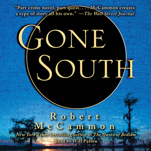 Gone-south-audiobook