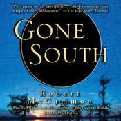 Gone South audiobook download
