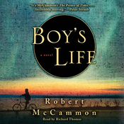 Boy's Life audiobook download