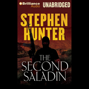 The Second Saladin audiobook download