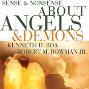 Sense and Nonsense about Angels and Demons (Unabridged) audiobook download