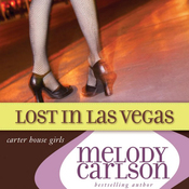Lost in Las Vegas: Carter House Girls, Book 5 (Unabridged) audiobook download