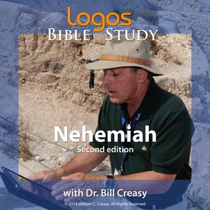 Nehemiah-audiobook