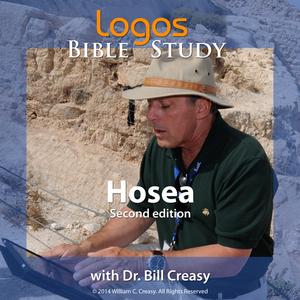 Hosea-audiobook
