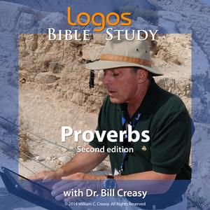 Proverbs-audiobook