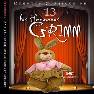 Cuentos-xiii-stories-xiii-unabridged-audiobook