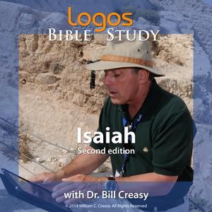 Isaiah-audiobook