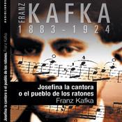Josefina la Cantora o el pueblo de los ratones [Josephine the Singer, or the Mouse Folk] (Unabridged) audiobook download