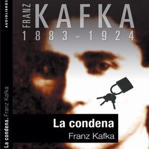 La-condena-condemnation-unabridged-audiobook