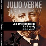 Los amotinados de la Bounty [The Mutineers of the Bounty] (Unabridged) audiobook download