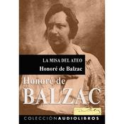 La Misa del Ateo (Unabridged) audiobook download