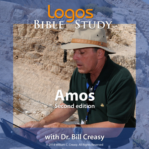Amos-audiobook
