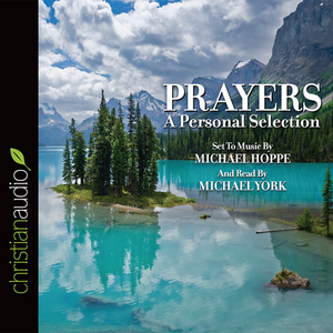 Prayers-a-personal-selection-unabridged-audiobook