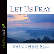 Let Us Pray (Unabridged) audiobook download