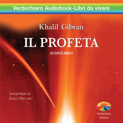 Il Profeta [The Prophet] (Unabridged) audiobook download