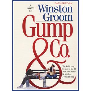 Gump-co-audiobook