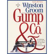 Gump & Co. audiobook download