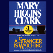 A Stranger Is Watching audiobook download