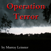 Operation Terror (Unabridged) audiobook download