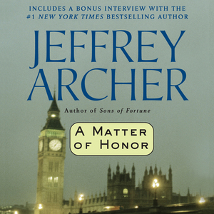 A-matter-of-honor-audiobook