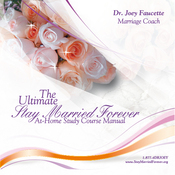 Stay Married Forever: The Ultimate At-Home Study Course audiobook download