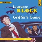 Grifter's Game (Unabridged) audiobook download