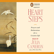 Heart Steps (Unabridged) audiobook download