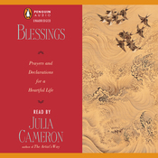 Blessings (Unabridged) audiobook download