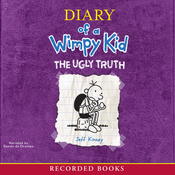 Diary of a Wimpy Kid: The Ugly Truth (Unabridged) audiobook download